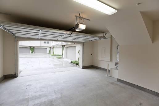 New Overhead Garage Door Opener Melbourne
