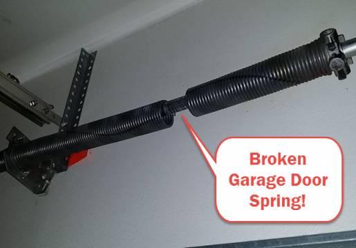 Garage Door Torsion Spring Replacement Cost Melbourne